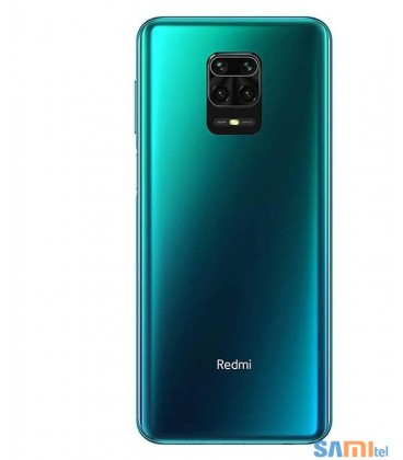 Redmi note 9 سبز