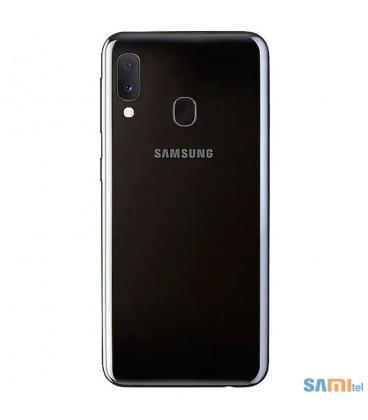 گوشی موبایل سامسونگ مدل Galaxy A20 e رنگ مشکی