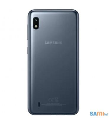 گوشی موبایل سامسونگ مدل Galaxy A10 رنگ مشکی