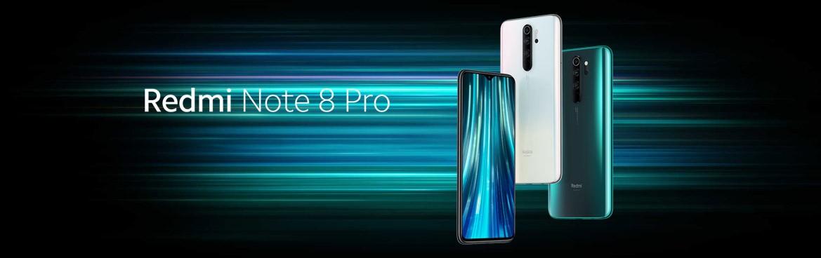 ردمی Note 8 Pro